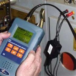 Transformer Insulation Testing