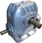 Horizontal Worm Speed Reducer (Rawg)