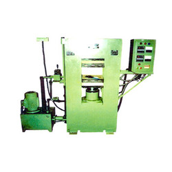 Hydraulic Hot Press for Moulding