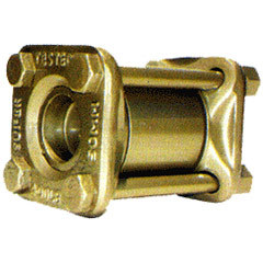 In Line Check Valves
