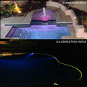 3 watt Ip-68 LED Lights For Swimming Pool