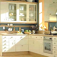 Galleries Small Kitchen Design Ideas 2012kitchen Cabinets Colors