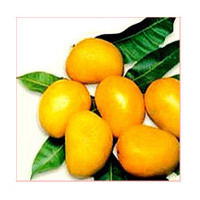Badami Mango
