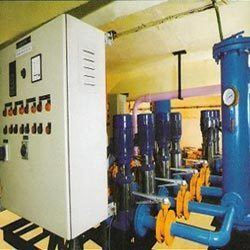 authorised dealers for kirloskar pumps, diesel engines, l.n.enterprises pvt. ltd., thane, india