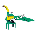 EC 4000 Forage Chopper