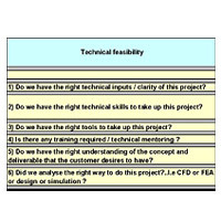 Technical Feasibility