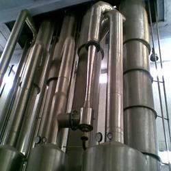 Dairy Evaporators