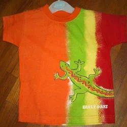 Printed Designer T-shirts
