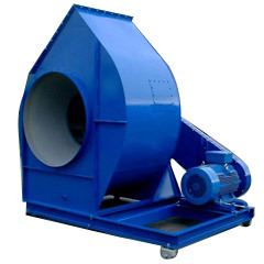 V-Belt Drive Blowers