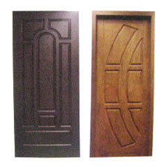 Stylish Wooden Doors