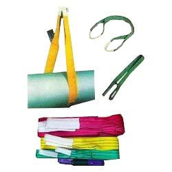 Polyester Webbing Slings / Lifting Belt