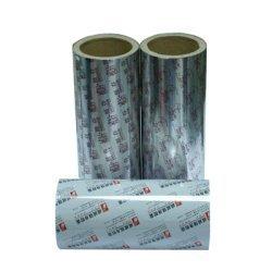 Printed Aluminium Foil