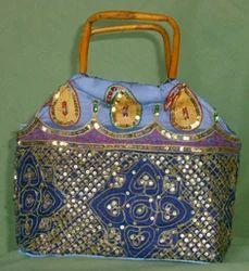 Kundan Work Bags