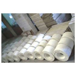 High Strength Lightweight Refractory
