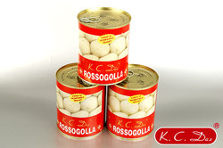 Canned Rossogolla