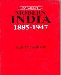 Modern India 1885-1947