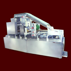 Chappati Making Machine