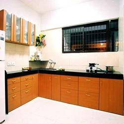 Supplier of Kitchen Furniture from Pune,Maharashtra,India,ID