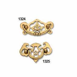 Brass Cabinet Fittings