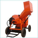 Hydraulic Operated Concrete Mixer - SHM - 1
