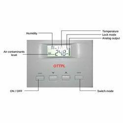 TVOC Sensor & Controller