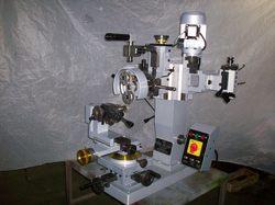 Bangle Ring Diamond Cut Faceting Machine