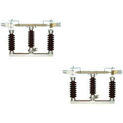 Electric Isolators
