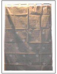 Printed Curtain