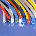 Extruded Transparent Tubing & Rubber Profiles