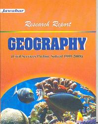 Geography Research Report