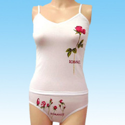 Ladies Inner Wear