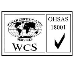 OHSAS 18001 Consultancy Services