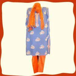 Hand Batik Suit