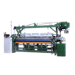 Rapier Weaving Loom - Suppliers & Manufacturers in India