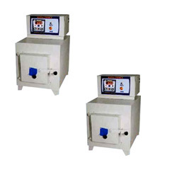 Muffle Furnace GMP Model
