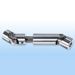 Extendable Universal Joint