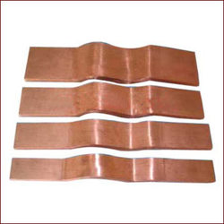 Copper Strips, Flats And Bars