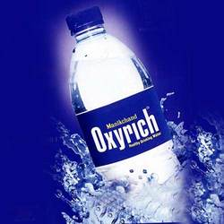 Manikchand Oxyrich Packaged Water