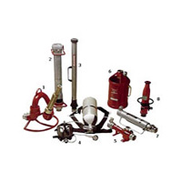 Integrated Fire Protection Private Limited