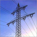 Electricity Distribution Towers