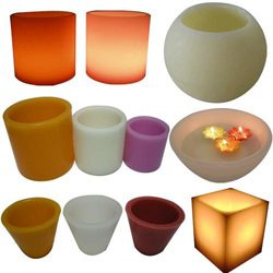 Full Hollow Candles