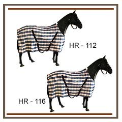 Horse Clothings