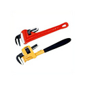 Stillson Type Pipe Wrench