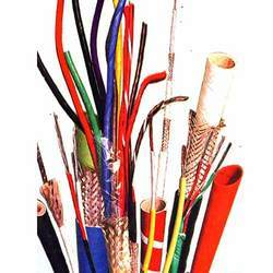 PTFE/ Fiber Glass/ Asbestos Cables