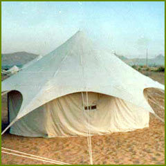 Image & Tent Types for the desert - ePlaya