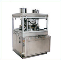 Tablet Press - Riddhi Press II