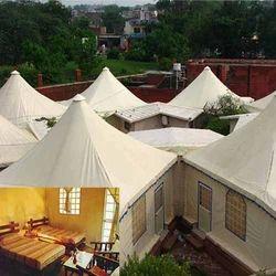 Living Tents