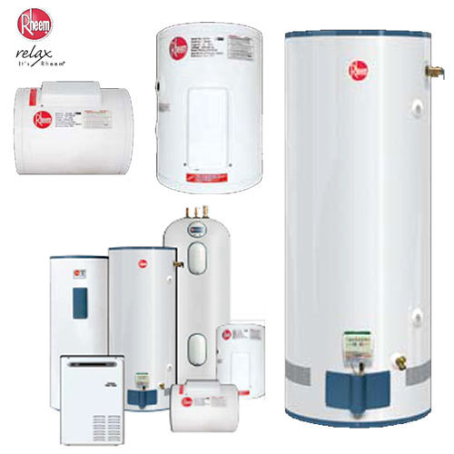 Heating Equipment - Rheem Water Heater Manufacturer from New Delhi