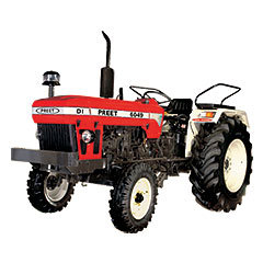 High Capacity Tractor (PREET 6049-I)