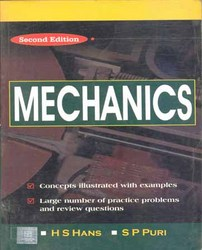 Mechanics Book